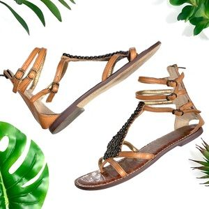 sam edelman ginger sandals